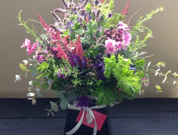 Flowers Delivered N Ireland
