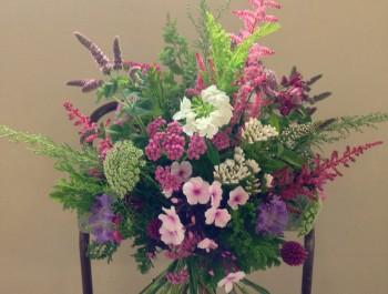 Kilcoan Flowers
